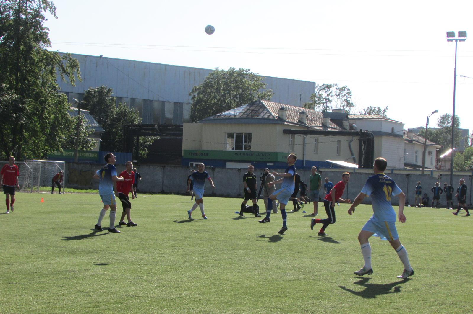 futball 1