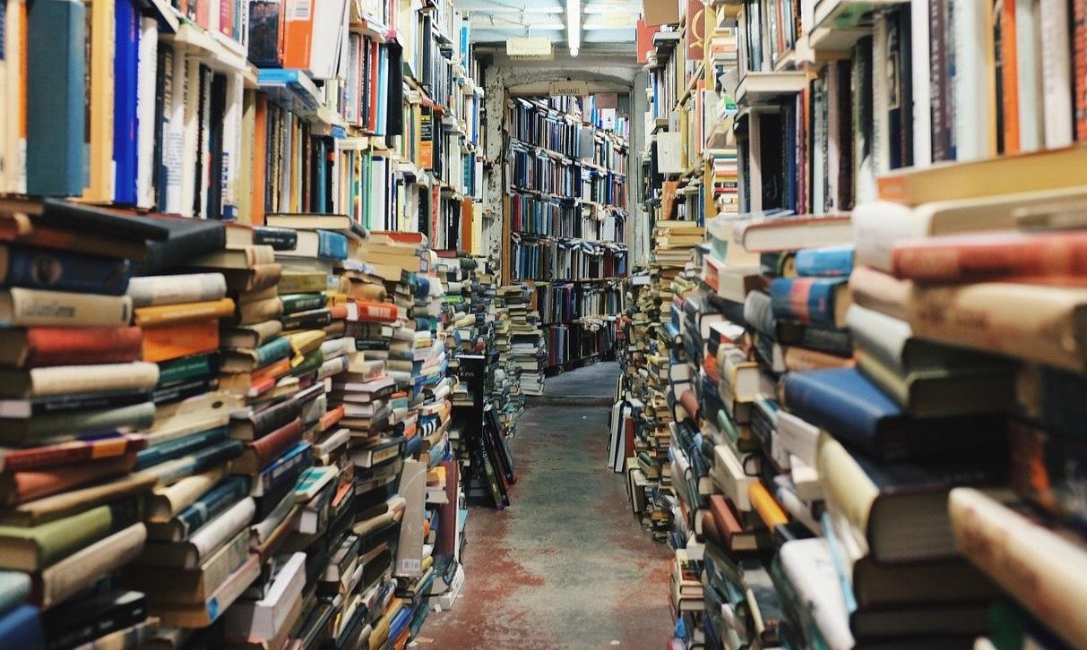 books lead